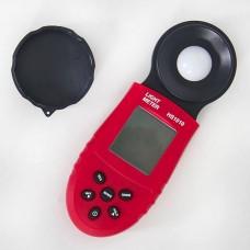 Люксметр HS1010 до 200000 Lux. измеритель освещения