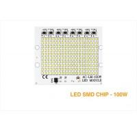 Светодиод для прожектора 100W LED матрица 220В