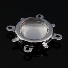 Коллиматорная линза для LED светодиода