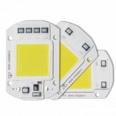Светодиод 20 W LED матрица 220В