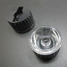 Коллиматорная линза 20мм для LED светодиода 1-3 W