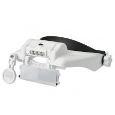 Бинокуляр с подсветкой MG81000SC