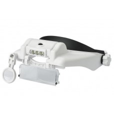 Бинокуляр с подсветкой MG81000GC