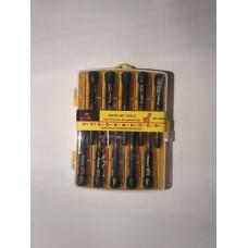 Набор прецизионных отверток 10 шт 8800C