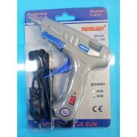 Пистолет клеевой TL-186 Profesional 30 W