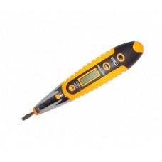 Тестер индикатор Voltage Alert с фонариком
