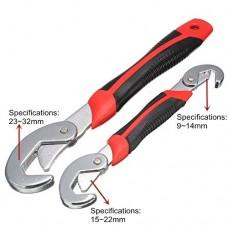 Универсальный гаечный ключ Poseidon 9-32mm