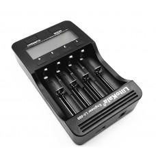 LiitoKala Lii-500 зарядное устройство