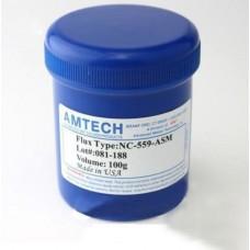 Паяльный флюс гель паста NC-559-ASM Amtech