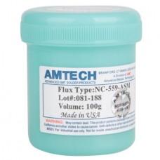 Паяльный флюс гель паста RMA-223-UV Amtech