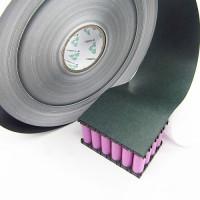 Электроизоляционный термостойкий картон 65мм -180мм самоклеющийся