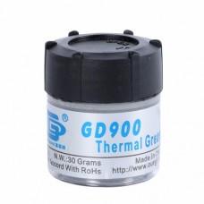Термопаста GD900
