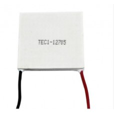 Модуль пельтье TEC1-12705