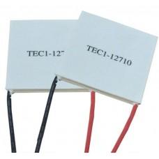 Модуль пельтье TEC1-12710