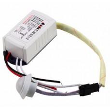 Фотореле, датчик освещения QDDZ-GY01