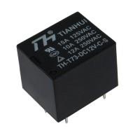 Реле TH-T73-DC12V-C-S TIANHUI