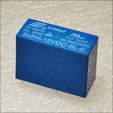 SMIH-12VDC-SL-C (14FH) 12V 16A 250V