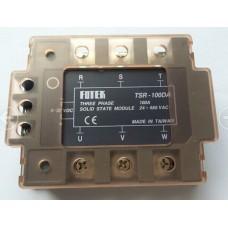 Трехфазное реле TSR-100DA