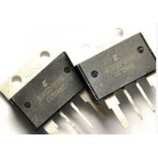 Симистор BTA100-1200 100А 1200В