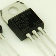 Симистор BTA16-600 16А 600В