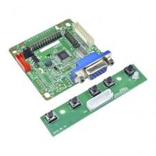 Контроллер ЖК матриц, скалер MT561-B