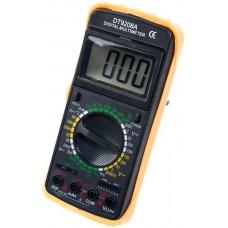 Мультиметр (тестер) DT9208A
