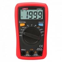 Мультиметр (тестер) Uni-t UT33A+