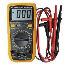 Мультиметр (тестер) VC890D