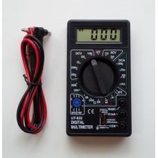 Мультиметр (тестер) UT-832