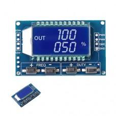 XY-LPWM генератор сигналов 3 Гц-150 кГц 3.3 В-30В