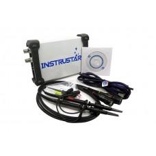 ISDS205A осциллограф - INSTRUSTAR, 20 МГц, 2 канала