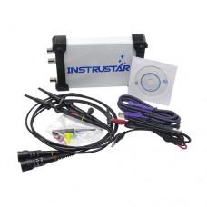 ISDS205B осциллограф - DDS генератор INSTRUSTAR, 20 МГц, 2 канала