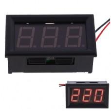Вольтметр AC 30-500V