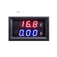 Вольтметр амперметр DC 0-100В 10А
