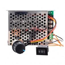 PWM Регулятор ШИМ 40А 10V-50VDC Реверс №2