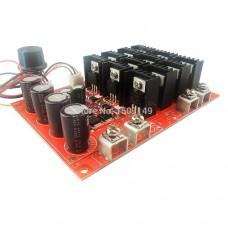 PWM Регулятор ШИМ 60А 10V-50VDC (До 90А)