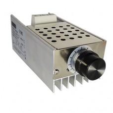 SCR Регулятор напряжения 8000 Вт 220 В Корпус