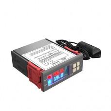 Регулятор температуры и влажности SHT2000