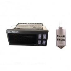 Регулятор температуры и влажности Lilytech ZL-7801C