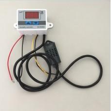 Регулятор влажности XH-W3005