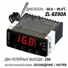 Терморегулятор Lilytech ZL-6290A