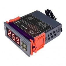 Терморегулятор MH1210W AC-220В