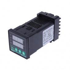 Терморегулятор REX-C100FK02-M
