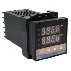 Терморегулятор REX-C100FK02-M*DA