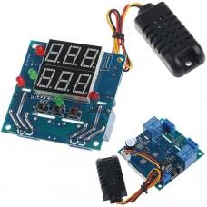 Терморегулятор с влажностью AM2301