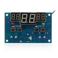 Термостат термореле W1401 12В