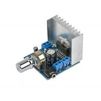 Усилитель мощности аудио 2*15W на TDA7297