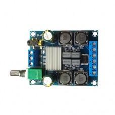 Усилитель мощности аудио 2*50W на TPA3116
