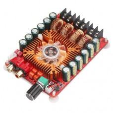 Усилитель мощности аудио TDA7498E 2 х 160Вт