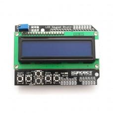LCD 1602 Keypad